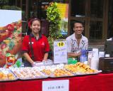Food sellers