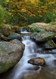 Cascade at Jones Gap