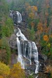Whitewater Falls November 2003