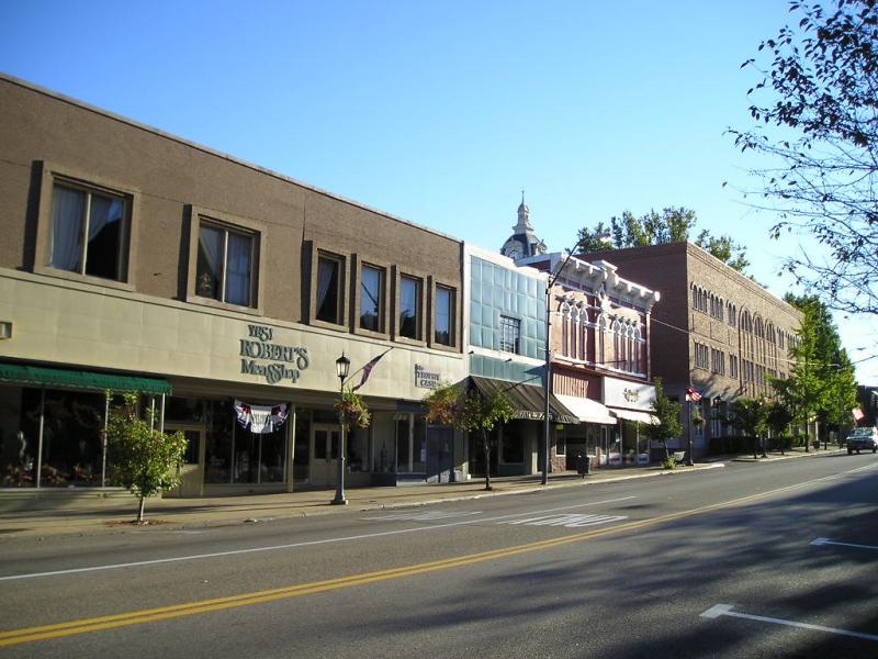 Cambridge, Ohio