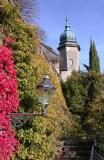 Baden-Baden Colorful Autumn 2003