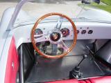 Pennell 14 mahogany - Porsche Spyder RS 60