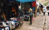 local Peruvian markets