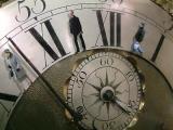 A race against the clock