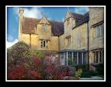Old house, Martock