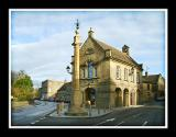 Pinnacle and Market House, Martock