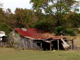 Rural and Rusty East Texas