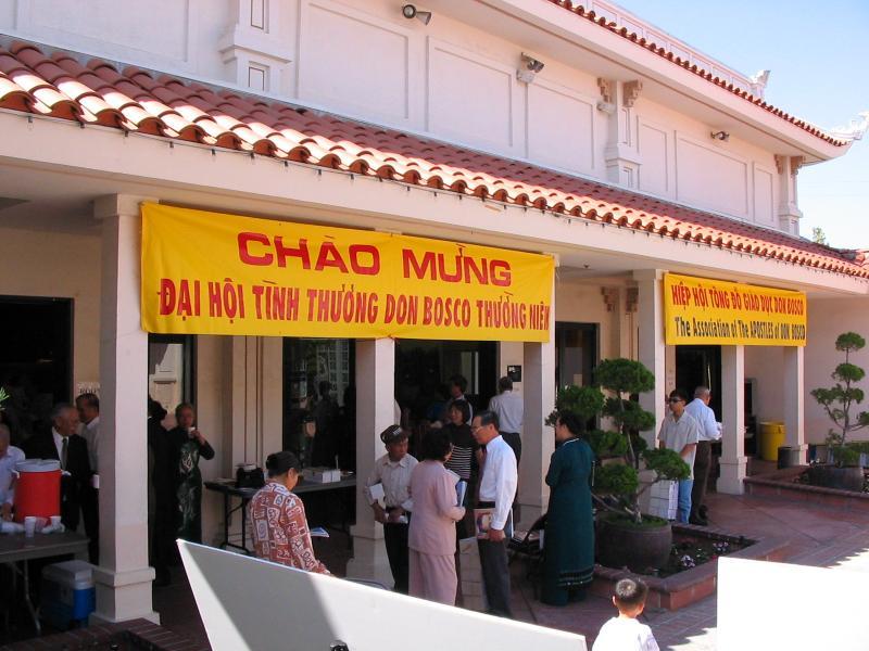 Ðại Hội Thường Niên-nam California 7-6-2003.JPG