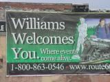 Williams Arizona