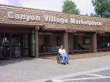 Canyon Village Marketplace