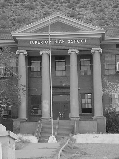 Superior High School