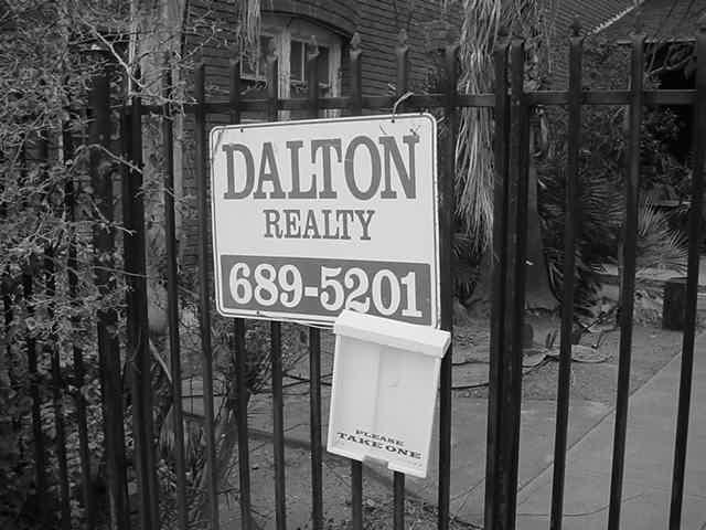 Dalton realty<br> 520 689 5201