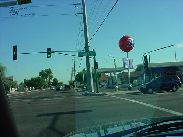 Dunlap and 43rd Ave