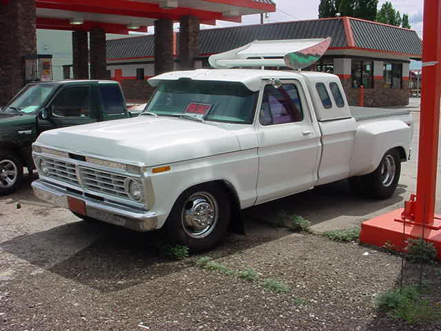 truck for sale in Flagstaff