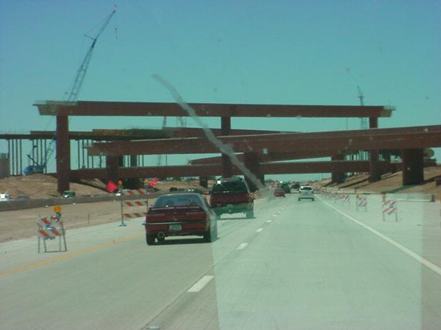 US 60 eastbound