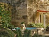 01 08 05 Crockett Memorial @ the Alamo