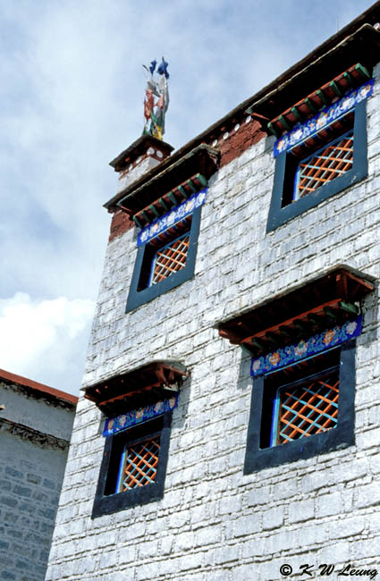 Jokhang Monastery 04