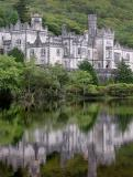 Kylemore Abbey (Co. Galway)