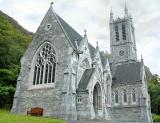 Memorial Neo-Gothic Church - Kylemore Abbey (Co. Galway)