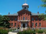 City Hall, formerly the Court House