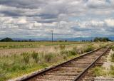 Tracks and Clouds