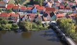 The village of Kallmuenz