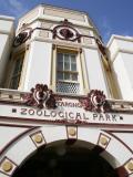 Taronga Zoological Park