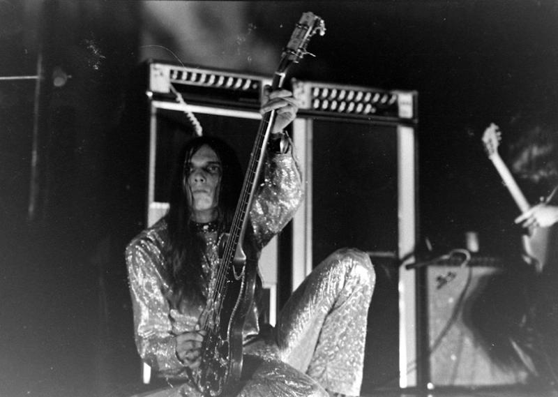Alice Cooper Band 1