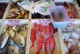 Fresh Weke and Pampano