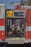 The Anatomy of the Fire Truck