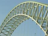 - 6th March 2005 - Bridge (Runcorn Bridge)