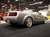 2005 Concept Mustang