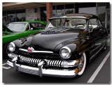 1951 Mercury Coupe - Click on photo for more info
