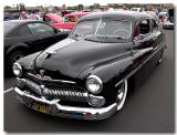 1950 Mercury Coupe - Click on photo for more info