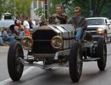 Central Pennsylvania Car Rally, State College, PA