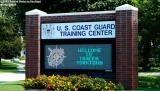 2003 - USCG Training Center Yorktown, Virginia - Coast Guard stock photo #6692