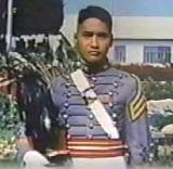 PMA Cadet