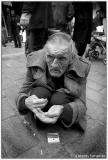 7 Feb 2005 Beggar in Athens