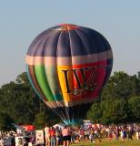 Hot Air Balloon Championship