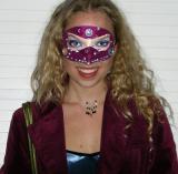 Masked Melissa