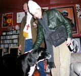 Petting Polanski