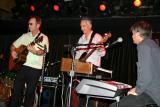 Chris Gaffney, Gregory Boaz And Joe Terry