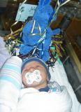 27 September 2004 • Baby Blue