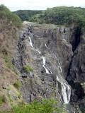 Barron's Falls from Railway