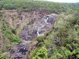 Barron's Falls from Skyrail