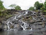 Upper Mungalli Falls