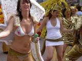 Brazilian Summer Carnaval