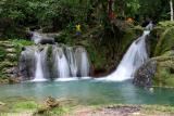 Hagimit falls, Philippines