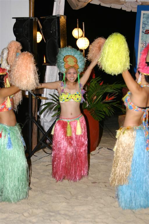 Sportivo Sojourn in the Island Garden City of Samal