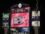 2003 Fort Worth Bowl